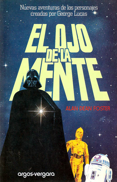 Disney - Alan Dean Foster - Disney - Star Wars - #DisneyMustPay