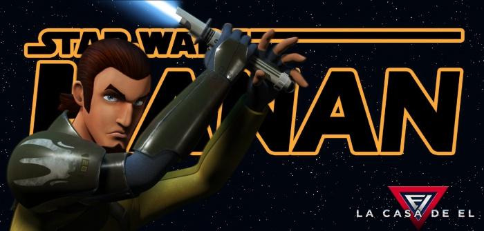 Reseña - Star Wars - Kanan - Integral - Planeta Cómics
