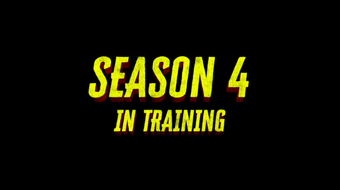 VCobra Kai - Temporada 4 - Netflix