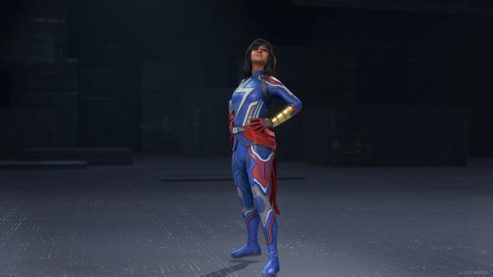 Marvel's Avengers - Ms. Marvel