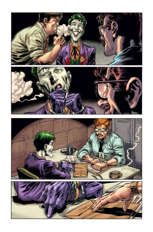 The Joker A Puzzlebox Page 2