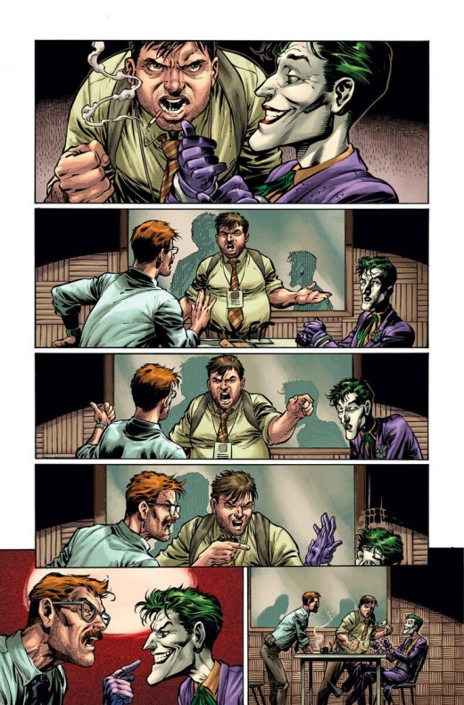 The Joker A Puzzlebox Page 3