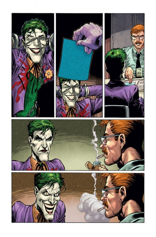 The Joker A Puzzlebox Page 4