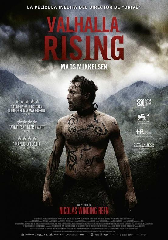 Valhalla Rising 9
