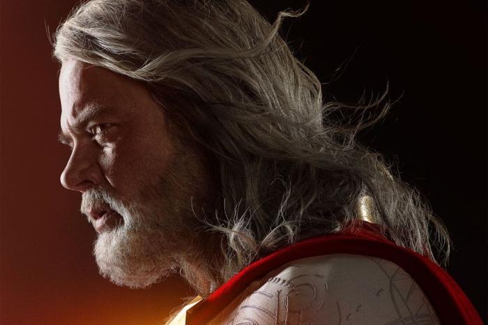 Jupiter's Legacy - Josh Duhamel - Netflix