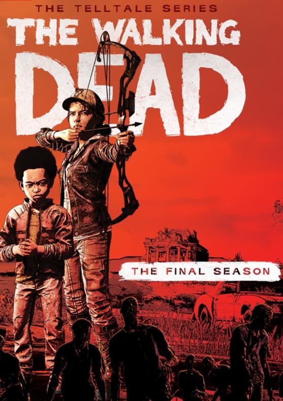 The Walking Dead - Clementine