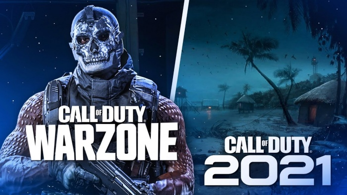 Call of Duty 2021 - Warzone
