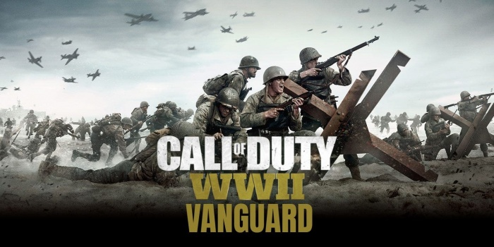 Call of Duty 2021 - Activision - Sledgehammer Games