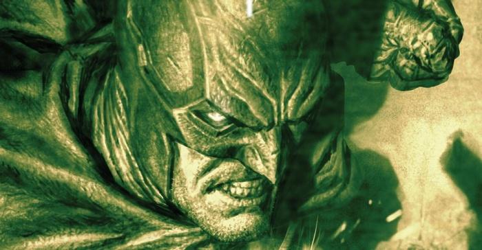 Detective Comics - Bane