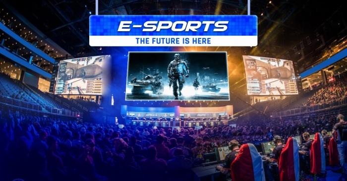 Sony - eSports - apuestas