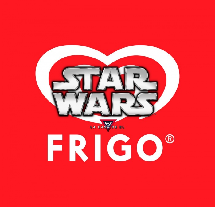 Calippo - Star Wars - Frigo