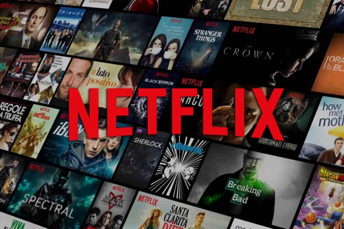 Netflix - series