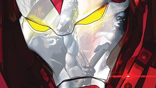 Dark Avengers: The Patriot List