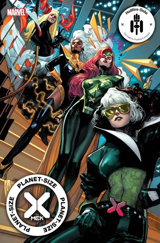 X-Men: Hellfire Gala - Marvel