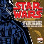 Star Wars - cómic