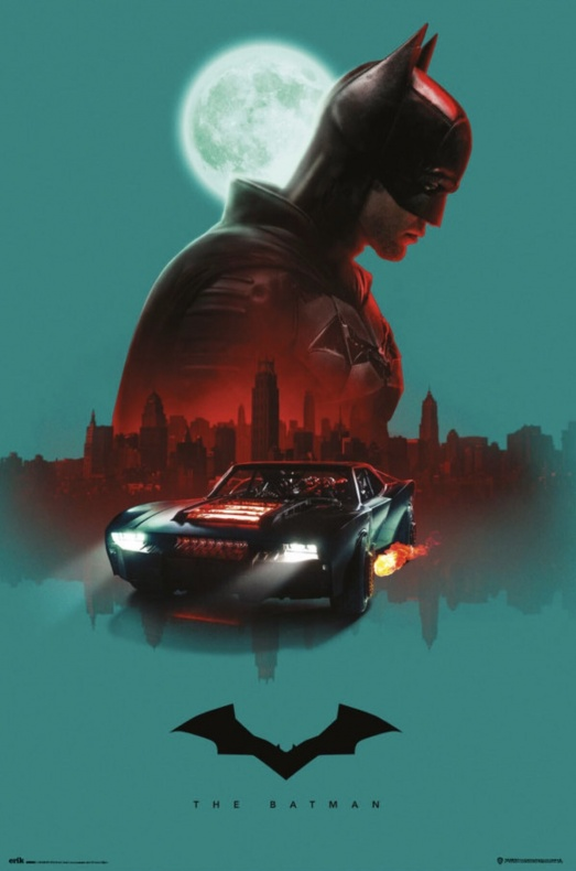 the batman 2