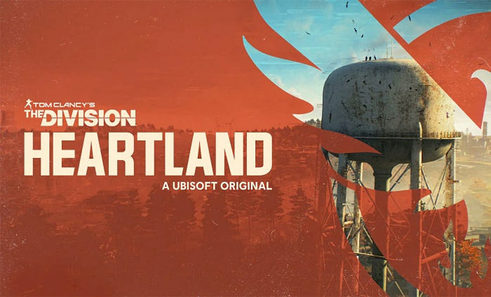 The Division - Heartland