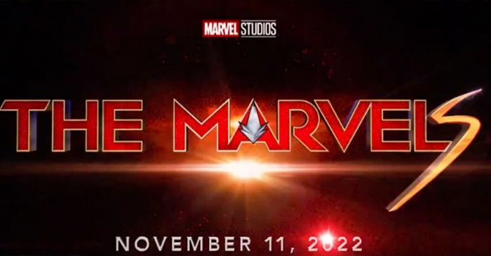 The Marvels - Capitana Marvel - Marvel Studios -