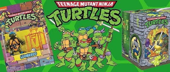 Tortugas Ninja - Cobra Kai