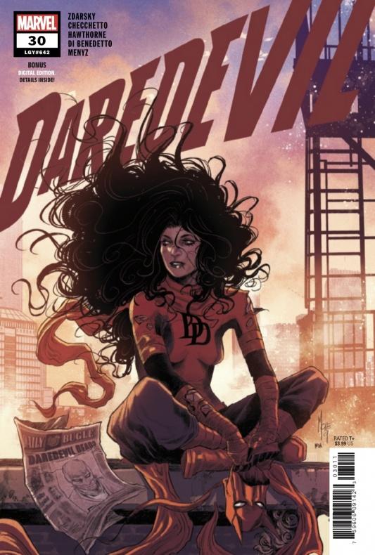Daredevil - Bullseye