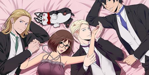 Let's Play - Webtoon