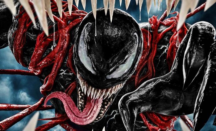 Andy Serkis - Venom: Habrá Matanza