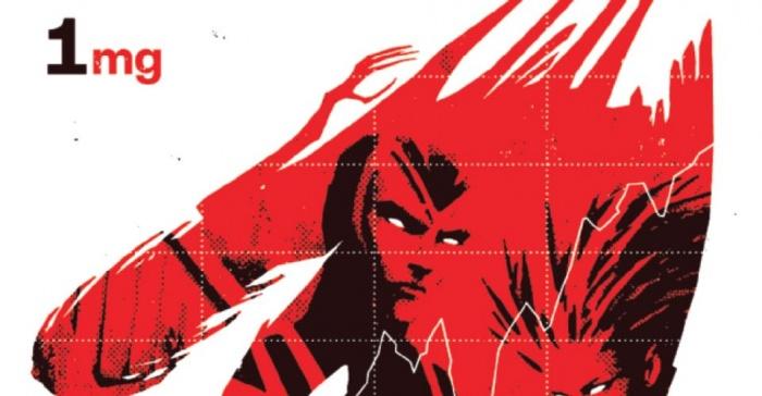 Marvel - X-Corp