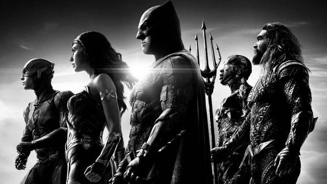 Zack Snyder - John Stewart