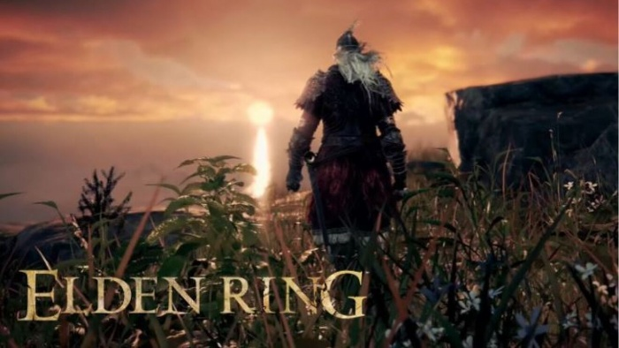 George R.R. Martin - Elden Ring