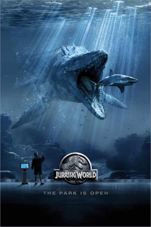 Colin Trevorrow - Jurassic World: Dominion