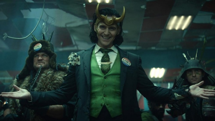 Loki - Los Simpsons