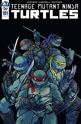 tortugas ninja