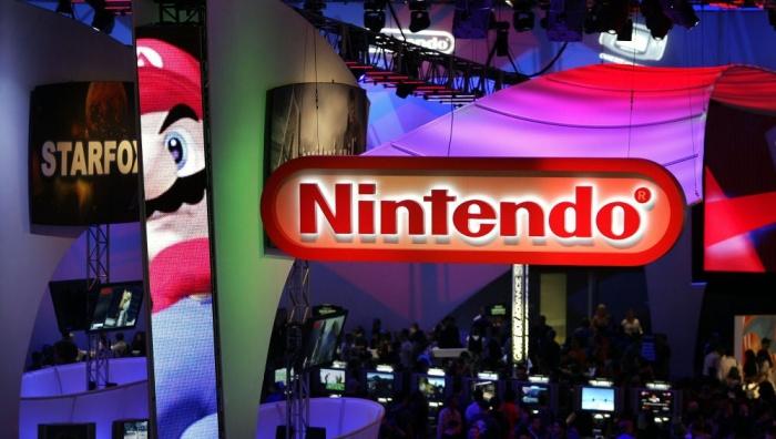 E3 - Nintendo