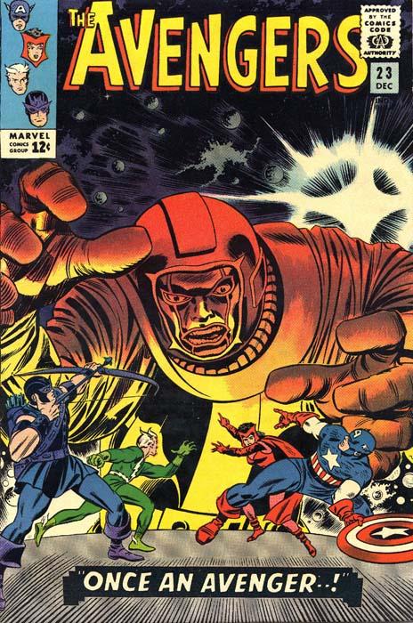 Avengers 23