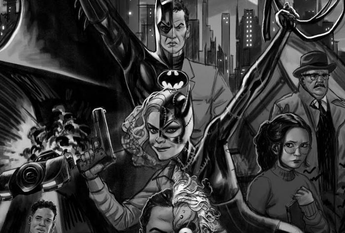 Batman  '89 - Dos Caras