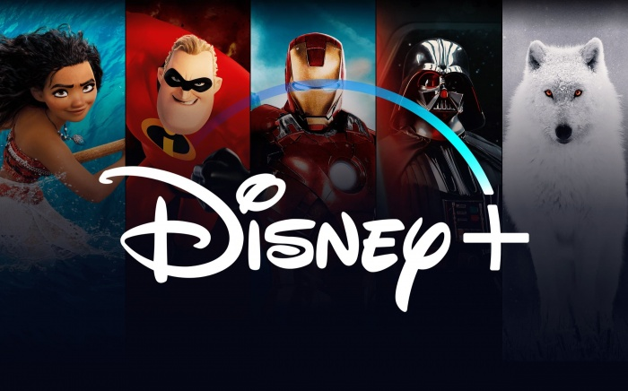 Disney+ - miércoles
