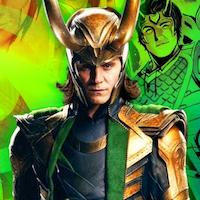 Especial Loki 3 200