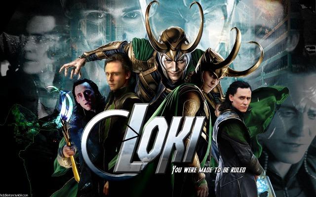 Especial Loki 8 2