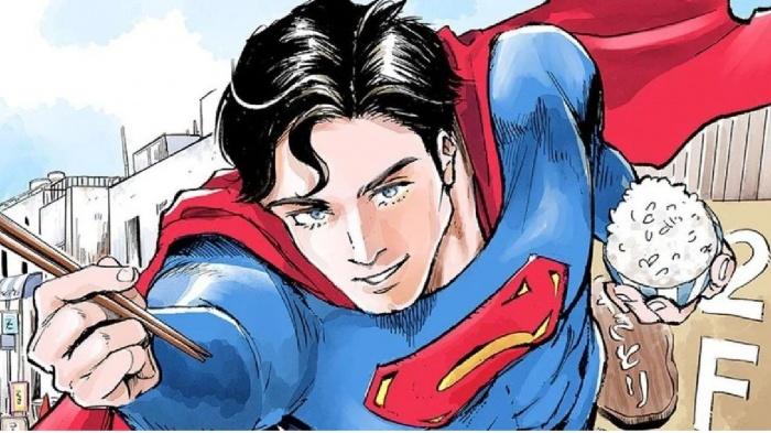 Kodansha-Superman