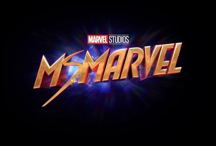 Marvels Ms. Marvel Logo