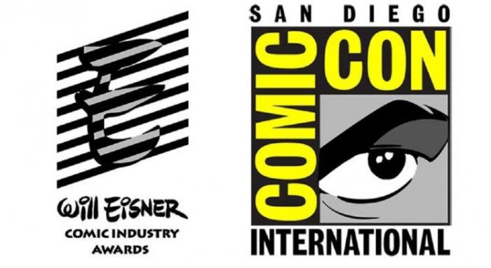 Los próximos ganadores de los premios óEisner 2021 se conocerán en la proxima Comic Con el mes de Julio