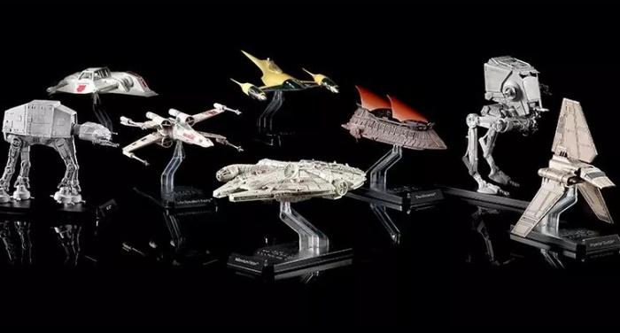 Planeta DeAgostini Star Wars