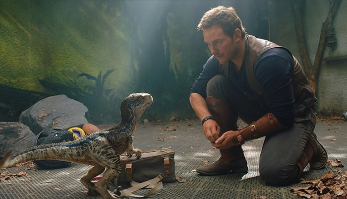 Colin Trevorrow - Jurassic World
