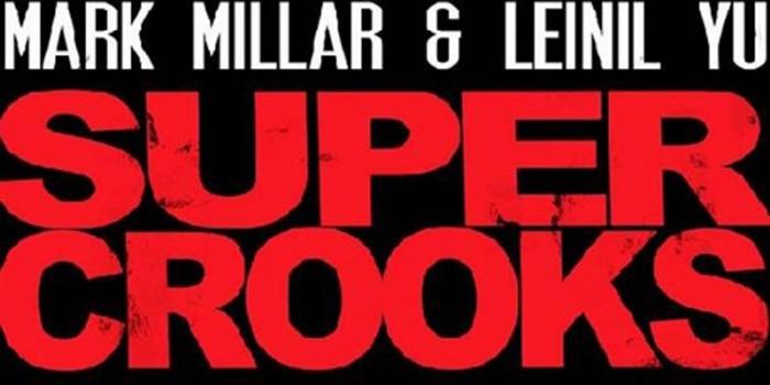 Jupiter's Legacy - Supercrooks