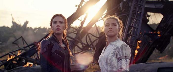 Al final Disney ha acabado siendo acusada de misoginia durante el conflicto por la demanda de Scarlett Johansson