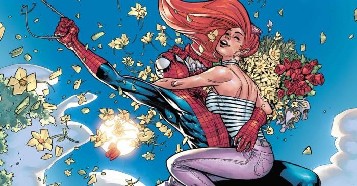 asombroso spiderman 74