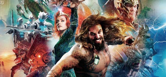Aquaman y el reino perdido es el nombre confirmado por su propio director