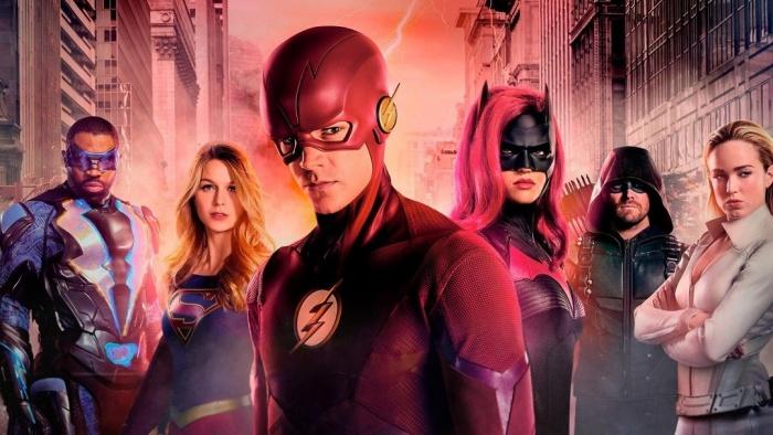 The CW confirma los estrenos del Arrowverse