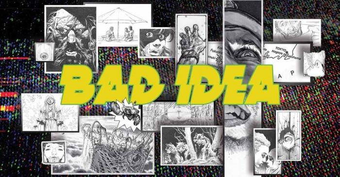 bad idea header