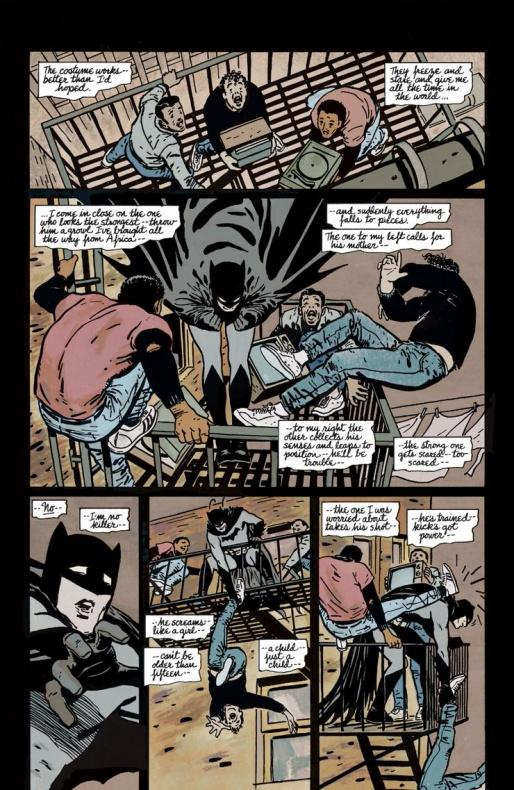batman 405 Batman Ano Uno